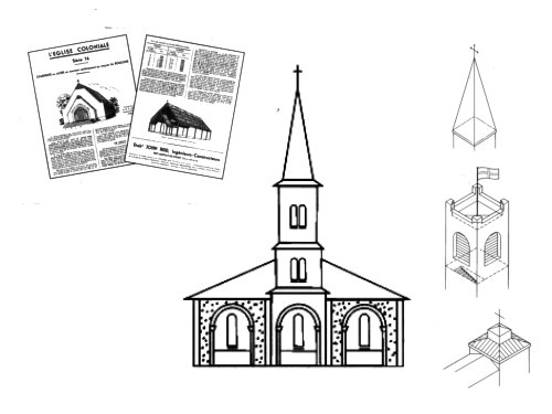 Traditional Church Buildings Church Buildings Projects