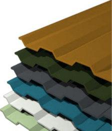 cladding-colours