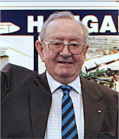 Michael Reid M.B.E